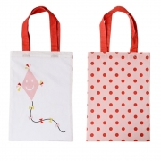 Bloomingville - Child Tote Bag 5 Jutebeutel