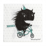 Bloomingville - Kids Napkin Servietten