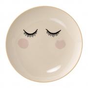 Bloomingville - Audrey Plate Teller