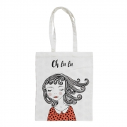 Bloomingville - Kids Tote Bag 2