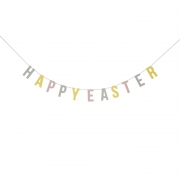 Bloomingville - Easter Garland Girlande