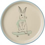 Bloomingville - Marius Plate Teller
