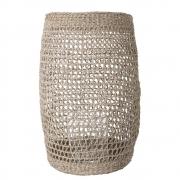 Bloomingville - Lantern 2 Laterne mit Glas