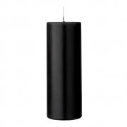 Bloomingville - Candle Black Kerze