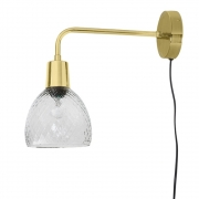 Bloomingville - Wall Lamp
