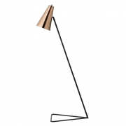 Bloomingville - Floor Lamp 2 Stehlampe