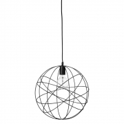 Bloomingville - Pendant Lamp 26 Hängeleuchte