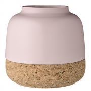 Bloomingville - Vase 71 Rosa