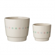 Bloomingville - Flowerpot Set 5