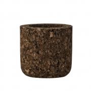 Bloomingville - Votive 17 Teelichthalter Braun