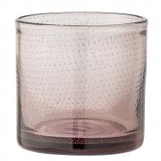 Bloomingville - Votive 19 Teelichthalter Rosa