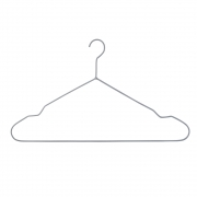 Bloomingville - Hanger Kleiderbügel