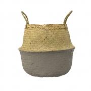 Bloomingville - Basket Grey