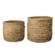 Bloomingville - Basket Set Korb