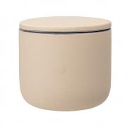Bloomingville - Anne Pot avec Bouchon Grès ø9 x H8cm