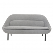 Bloomingville - Dawn Sofa Grau