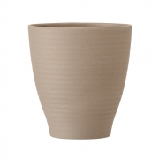 Bloomingville - Java Cup Bamboo Brown