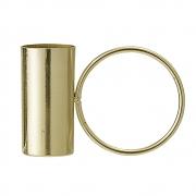 Bloomingville - Candlestick Gold Metal