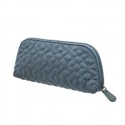 Bloomingville - Cosmetic Bag Blue