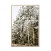 Bloomingville - Rahmen Natur V2