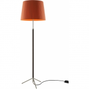 Santa & Cole - Pie de Salon G1 Floor Lamp