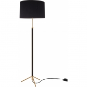 Santa & Cole - Pie de Salon G2 Floor Lamp
