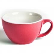 Acme Cups - Latte Cup Tasse (6er Set) Rot