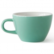 Acme Cups - EVO Flat White Cup Tasse (Lot de 6) Milk