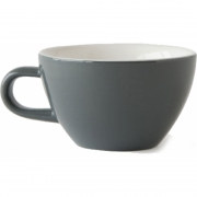 Acme Cups - EVO Cappuccino Cup (Set of 6) Dolphin