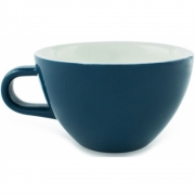 Acme Cups - EVO Cappuccino Cup Tasse (6er Set) Whale
