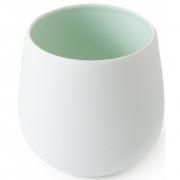 Acme Cups - Tajimi Cup Becher (6er Set) Grün