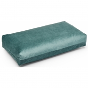 Puik - Plus Rectangle Pillow Green