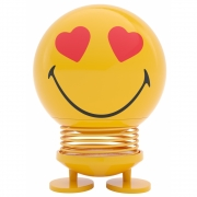 Hoptimist - Smiley Love