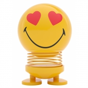 Hoptimist - Baby Smiley Love