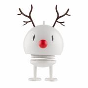 Hoptimist - Reindeer Bumble Thunder (Weiß)