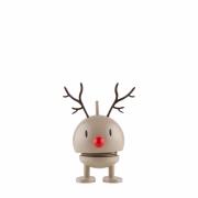Hoptimist - Baby Reindeer Bumble Rudolf (Beige)