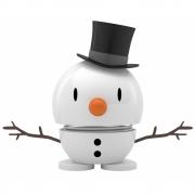 Hoptimist - Snowman