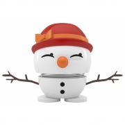 Hoptimist - Snowgirl