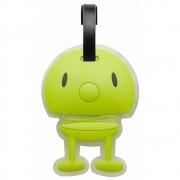 Hoptimist - Bag Tag Taschenanhänger Hellgrün