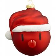 Hoptimist - Mega Santa Weihnachtskugel