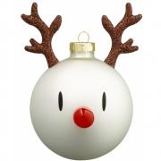 Hoptimist - Mega Weihnachtskugel
