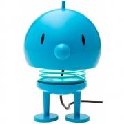 Hoptimist - Bumble Lamp Turquoise
