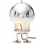 Hoptimist - Bumble Lamp Chrome Large