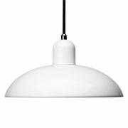 Fritz Hansen - KAISER idell 6631-P Pendant Lamp White