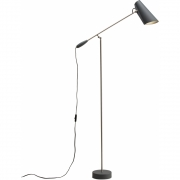 Northern - Birdy lampadaire Gris