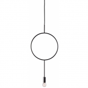 Northern - Circle Pendant Lamp