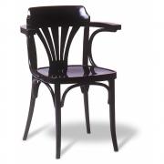 Chaise en bois 24 - TON
