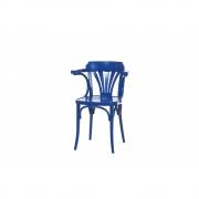 TON - 24 Armlehnstuhl lackiert
