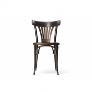 Chaise en bois 56 - TON