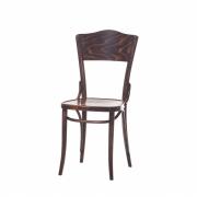 Chaise en bois Dejavu 054 - TON